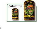 Pet Vitamins and Minerals
